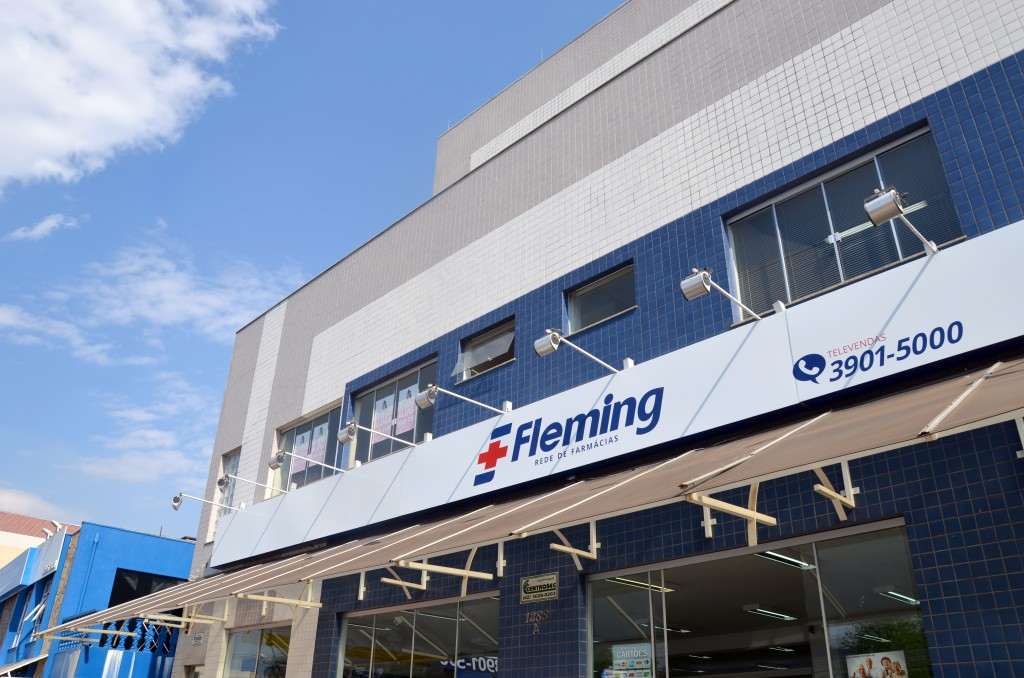 Farmácia Fleming