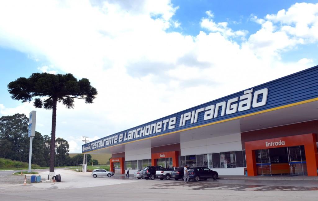 Restaurante Ipirangão